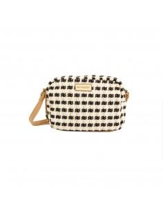 Bolso bandolera Bird de Don...
