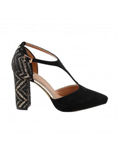 Zapato de fiesta Cristina de EFERRI