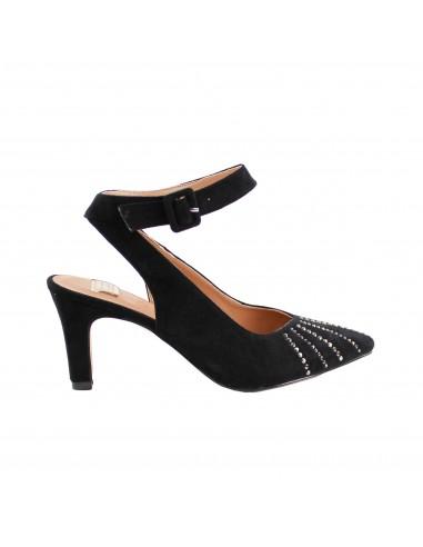 Zapato de fiesta Anastasia de EFERRI