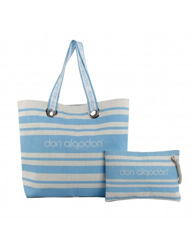 Capazo y bolso de mano Beach Edition...