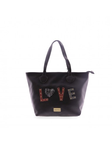Bolso shopper Love de FOR TIME