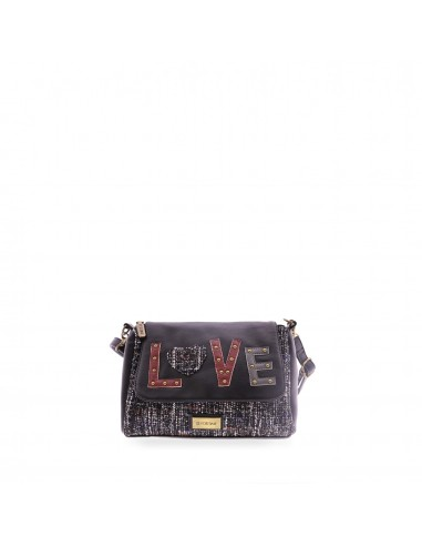 Bolso bandolera Love de FOR TIME