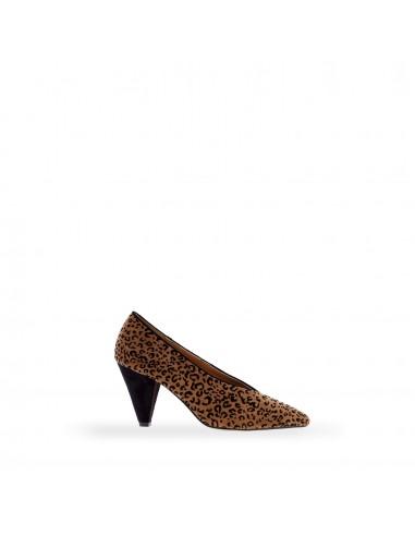Zapato de fiesta Moraches de EFERRI