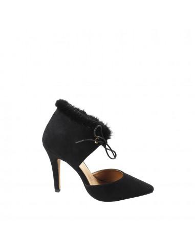 Zapato de fiesta Doña Blanca de El...