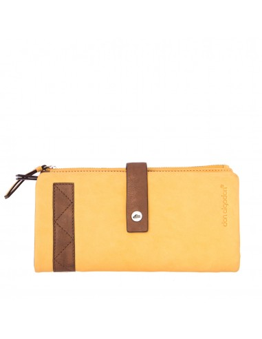 Billetero Cartera WKI4753 Piel Don...