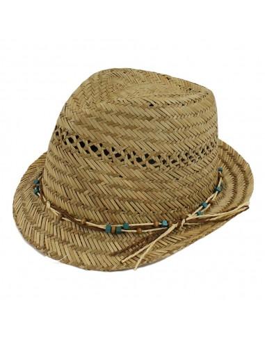 Sombrero de paja Nador de EFERRI