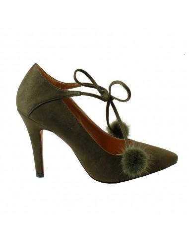 Zapato de fiesta Zagra de El Caballo