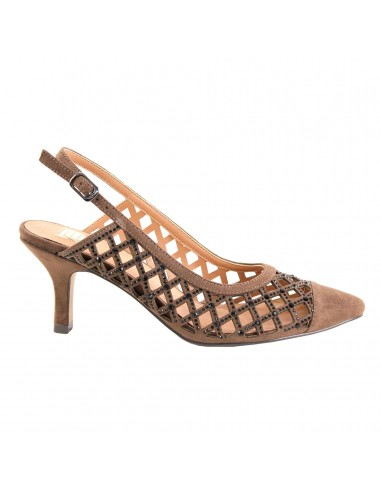 Zapato de fiesta Agatar de EFERRI