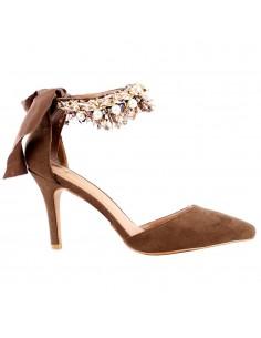 Zapato de fiesta Coria de...