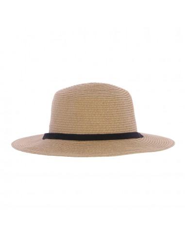 Sombrero de ala ancha Uga de FOR TIME