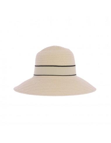 Sombrero cloché Yaiza de FOR TIME