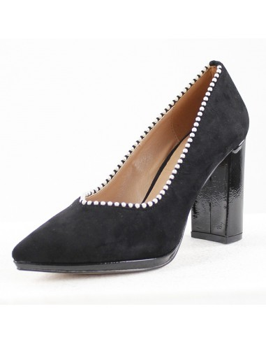 Zapato de fiesta Carmona de El Caballo