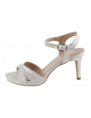 Zapato de fiesta Lazo de Candela Kirs