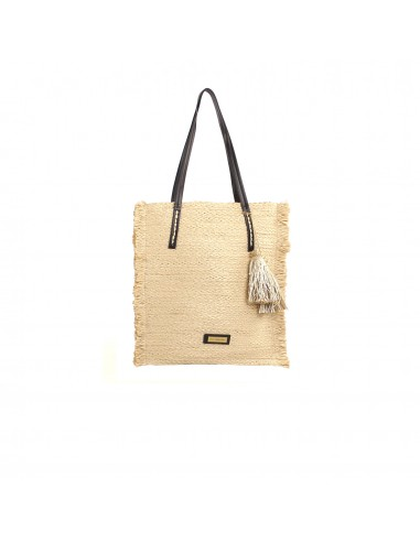Bolso de rafia tipo shopper Seaside...